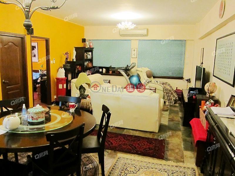 Fook Wai Mansion | 2 bedroom High Floor Flat for Sale | 98 Pok Fu Lam Road | Western District Hong Kong | Sales HK$ 26M