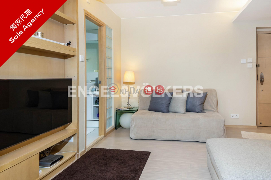 1 Bed Flat for Sale in Soho | 160-168 Hollywood Road | Central District | Hong Kong, Sales, HK$ 7.88M