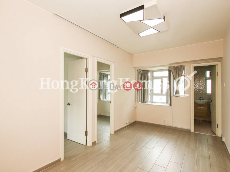 萬城閣兩房一廳單位出售 中區萬城閣(Million City)出售樓盤 (Proway-LID112495S)