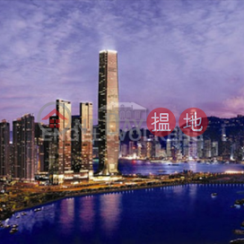 3 Bedroom Family Flat for Sale in West Kowloon|The Cullinan(The Cullinan)Sales Listings (EVHK12947)_0