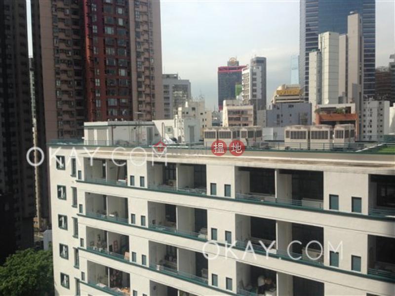 香港搵樓|租樓|二手盤|買樓| 搵地 | 住宅出租樓盤2房1廁,星級會所,露台尚賢居出租單位