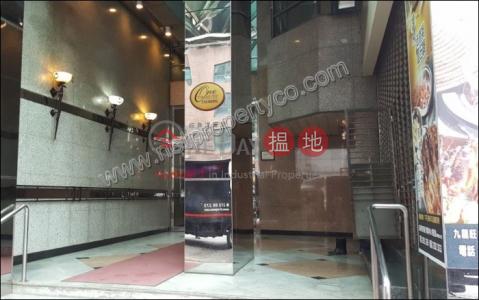 Prime office for Lease|Yau Tsim MongOne Mong Kok Road Commercial Centre(One Mong Kok Road Commercial Centre)Rental Listings (A054725)_0
