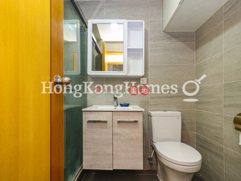 HK$ 36,000/ month | Euston Court Western District | 3 Bedroom Family Unit for Rent at Euston Court