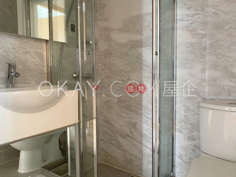 Stylish 2 bedroom with balcony | Rental 99 High Street | Western District Hong Kong | Rental | HK$ 32,000/ month