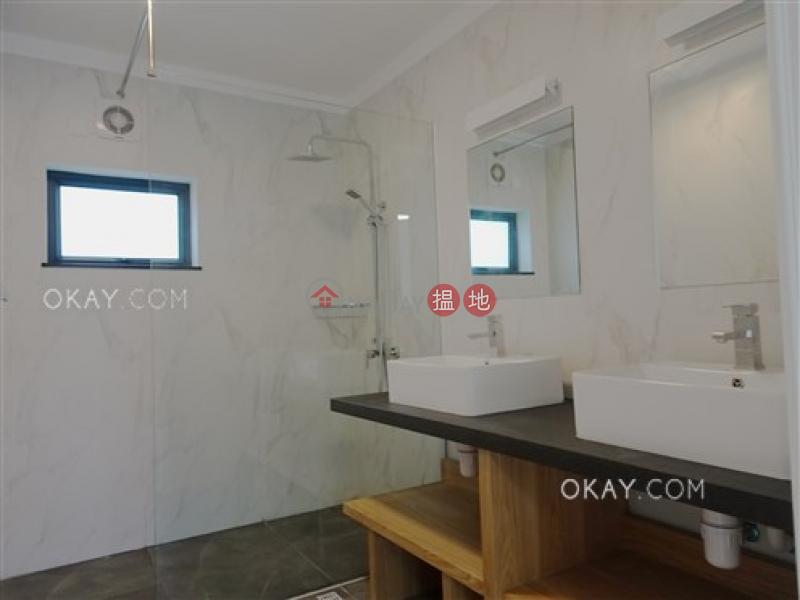 Gorgeous house with sea views, rooftop & terrace | Rental | 48 Sheung Sze Wan Village 相思灣村48號 Rental Listings