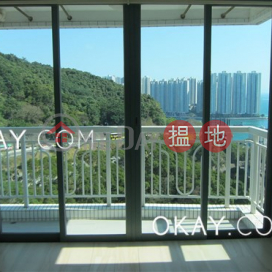 Cozy 2 bedroom with balcony | Rental|Western DistrictPOKFULAM TERRACE(POKFULAM TERRACE)Rental Listings (OKAY-R112601)_0