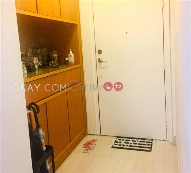 3房2廁,實用率高《荷李活華庭出租單位》123荷李活道   中區 香港 出租-HK$ 34,000/ 月