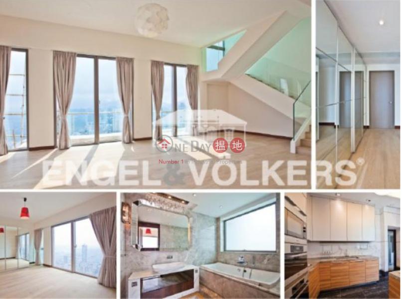 複式高層豪宅|半山壹號-80常盛街 | 九龍城|香港|出租HK$ 135,000/ 月