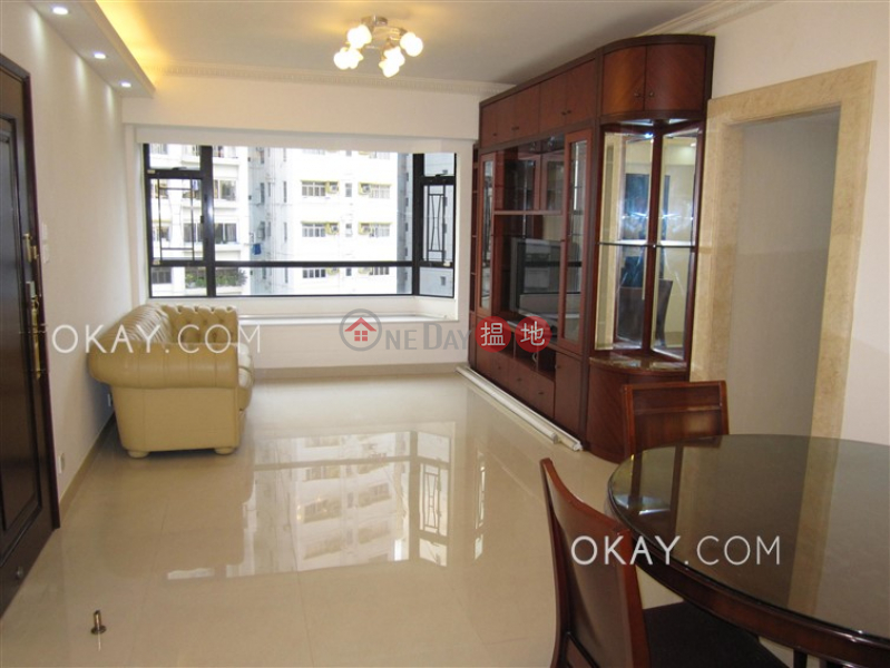 Property Search Hong Kong | OneDay | Residential | Rental Listings Charming 3 bedroom in Fortress Hill | Rental