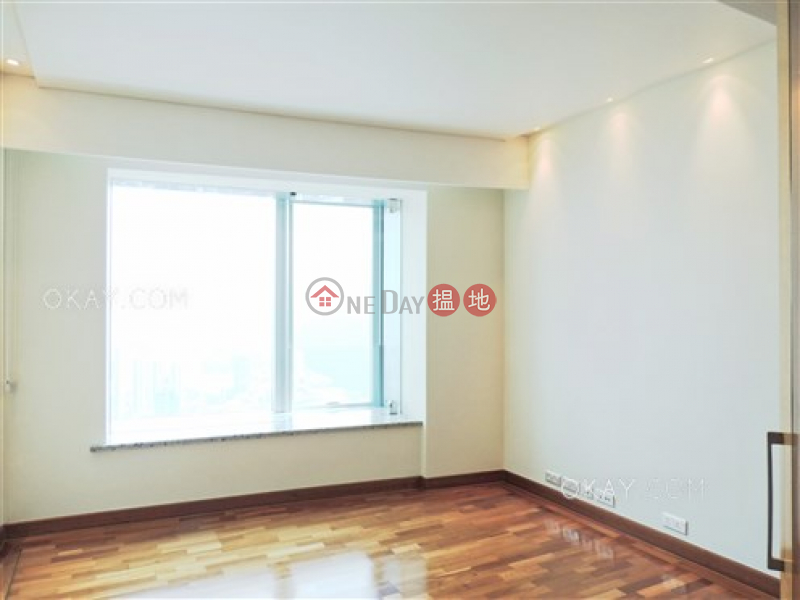 HK$ 155,000/ month, High Cliff, Wan Chai District, Rare 4 bed on high floor with racecourse views | Rental