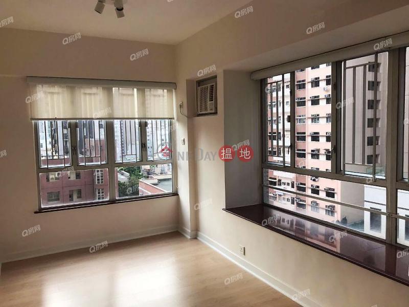 HK$ 21,000/ month The Bonham Mansion, Western District, The Bonham Mansion | 1 bedroom Low Floor Flat for Rent