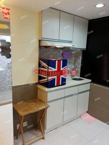 Tuck Wun Mansion   Mid Floor Flat for Sale 307-309 Shau Kei Wan Road   Eastern District Hong Kong Sales HK$ 5.9M
