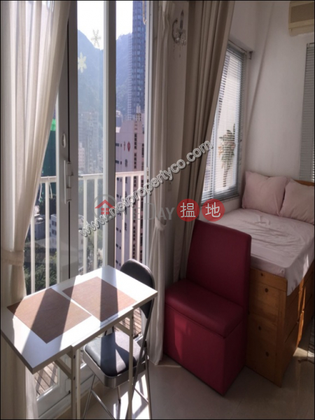 Property Search Hong Kong | OneDay | Residential Rental Listings | Unique Apartment for Rent in Wanchai