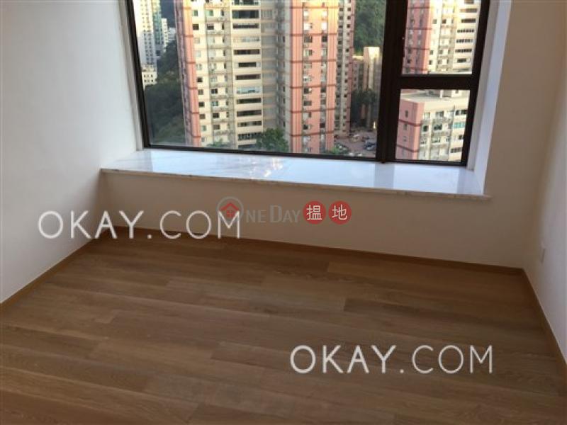 2房1廁,極高層,星級會所,露台《yoo Residence出租單位》|33銅鑼灣道 | 灣仔區香港-出租HK$ 33,000/ 月
