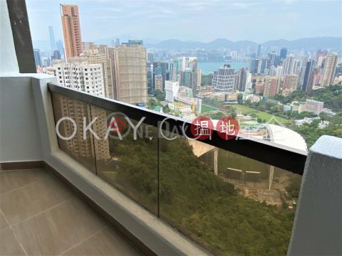 Luxurious 3 bed on high floor with harbour views | Rental|Broadwood Park(Broadwood Park)Rental Listings (OKAY-R13718)_0