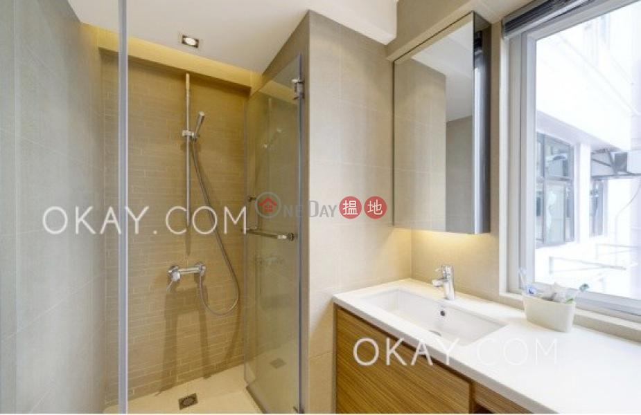 HK$ 25,000/ 月五福大廈 A座 西區 1房1廁,實用率高五福大廈 A座出租單位