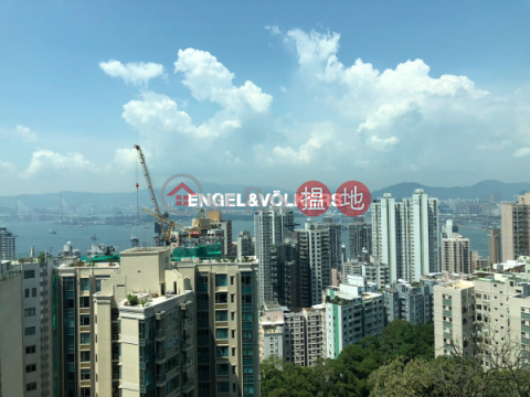 4 Bedroom Luxury Flat for Rent in Mid Levels West|Po Shan Mansions(Po Shan Mansions)Rental Listings (EVHK43307)_0