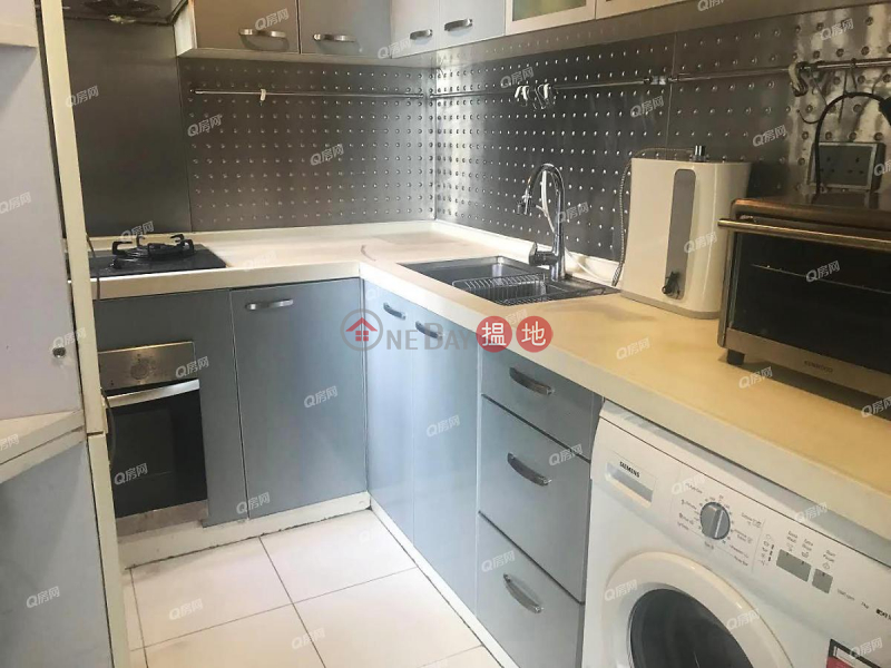 海怡半島1期海寧閣(5座)中層住宅出售樓盤|HK$ 1,400萬