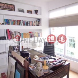 2 Bedroom Flat for Rent in Pok Fu Lam|Western District18-22 Crown Terrace(18-22 Crown Terrace)Rental Listings (EVHK35944)_0