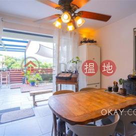 4房3廁,海景,露台,獨立屋《斬竹灣村屋出售單位》|斬竹灣村屋(Tsam Chuk Wan Village House)出售樓盤 (OKAY-S386675)_0