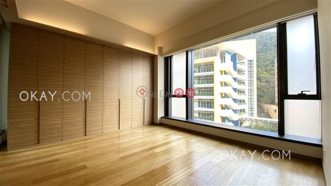 Unique 3 bedroom with sea views, balcony   Rental   No.7 South Bay Close Block B 南灣坊7號 B座 Rental Listings