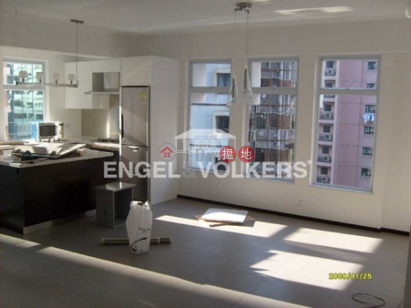 4 Bedroom Luxury Flat for Sale in Happy Valley | Igloo Residence 意廬 Sales Listings