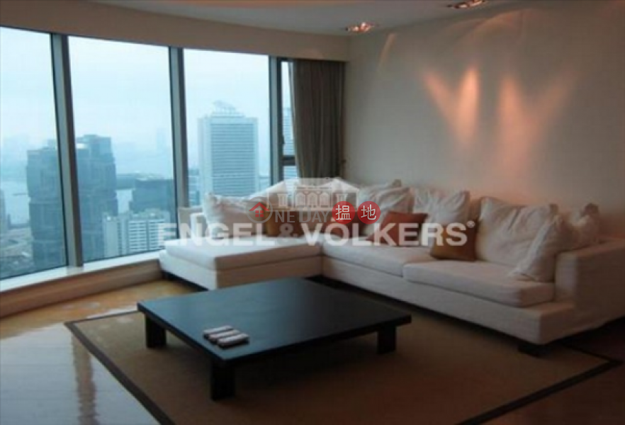 4 Bedroom Luxury Flat for Rent in Central Mid Levels, 2 Bowen Road | Central District, Hong Kong | Rental, HK$ 135,000/ month