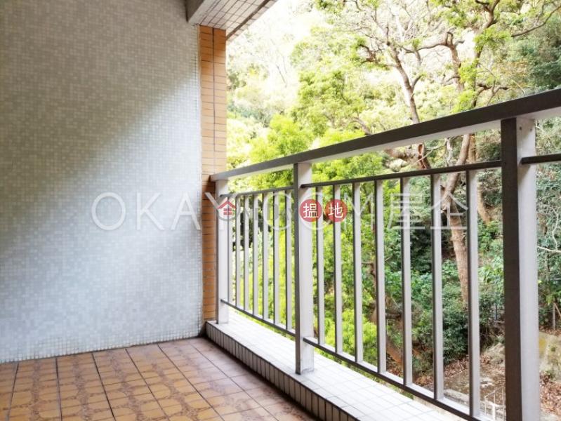 2房1廁,實用率高,連車位,露台碧瑤灣45-48座出租單位-550-555域多利道 | 西區-香港|出租HK$ 39,500/ 月