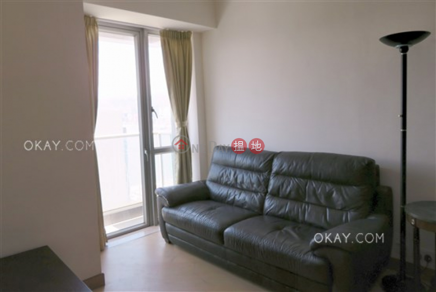 Nicely kept 3 bedroom with balcony | For Sale, 98 Java Road | Eastern District, Hong Kong | Sales | HK$ 20M