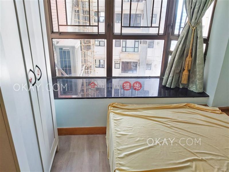 2房1廁,露台《福祺閣出租單位》6摩羅廟街 | 西區-香港-出租HK$ 19,000/ 月