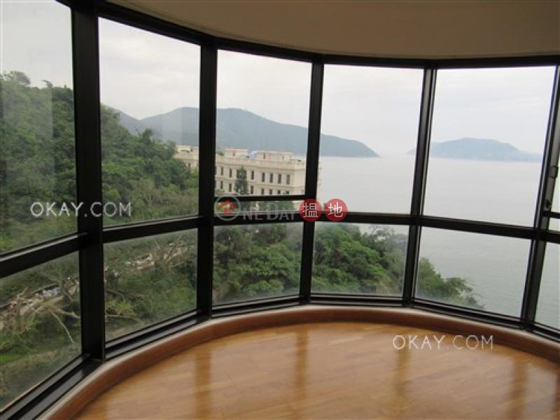 Unique 3 bedroom with sea views, balcony | Rental | Pacific View 浪琴園 Rental Listings