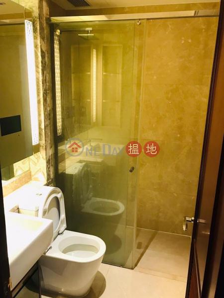香港搵樓 租樓 二手盤 買樓  搵地   住宅-出租樓盤 灣仔囍匯 1座單位出租 住宅