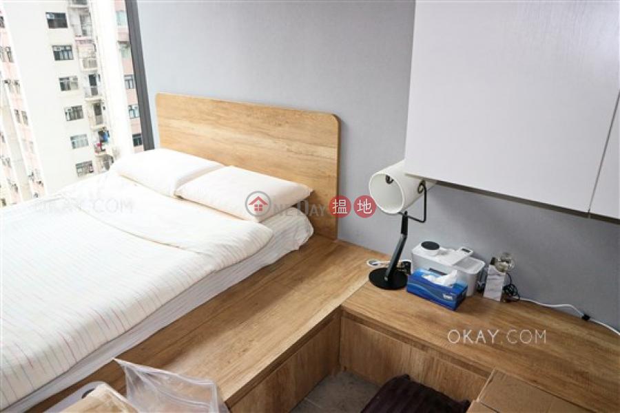 香港搵樓 租樓 二手盤 買樓  搵地   住宅 出售樓盤2房1廁,露台《瑧璈出售單位》