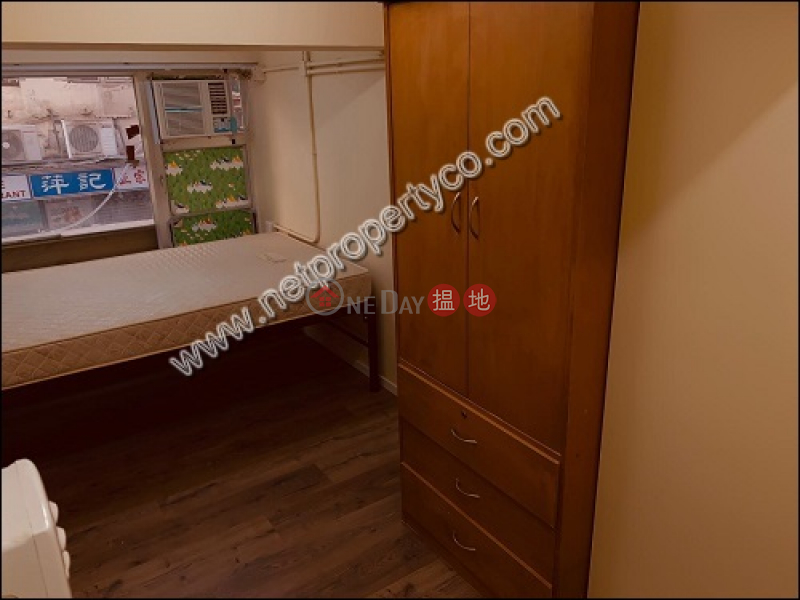 Property Search Hong Kong | OneDay | Residential | Rental Listings Furnished apartment for lease in Sai Ying Pun