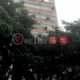 Kun Lock Building,Tsim Sha Tsui, Kowloon