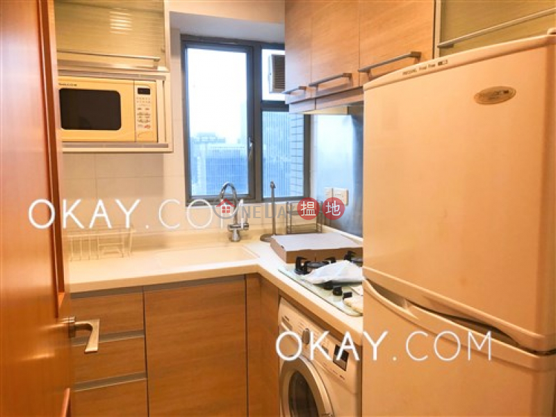 Unique 2 bedroom on high floor with balcony | Rental 3 Wan Chai Road | Wan Chai District | Hong Kong Rental HK$ 28,000/ month