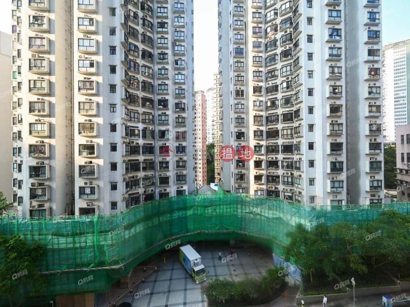 香港搵樓 租樓 二手盤 買樓  搵地   住宅-出售樓盤-大坑半山區三房單位吉售, 高實用率,可約睇芝蘭閣買賣盤
