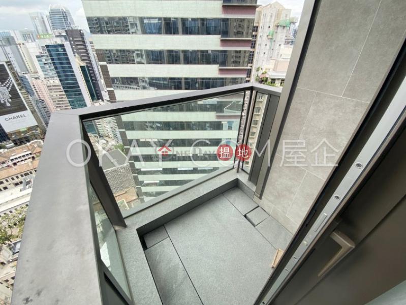 Cozy 1 bedroom with balcony   Rental, Townplace Soho 本舍 Rental Listings   Western District (OKAY-R385723)