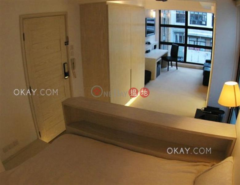 香港搵樓 租樓 二手盤 買樓  搵地   住宅出租樓盤開放式《善慶街7-9號出租單位》