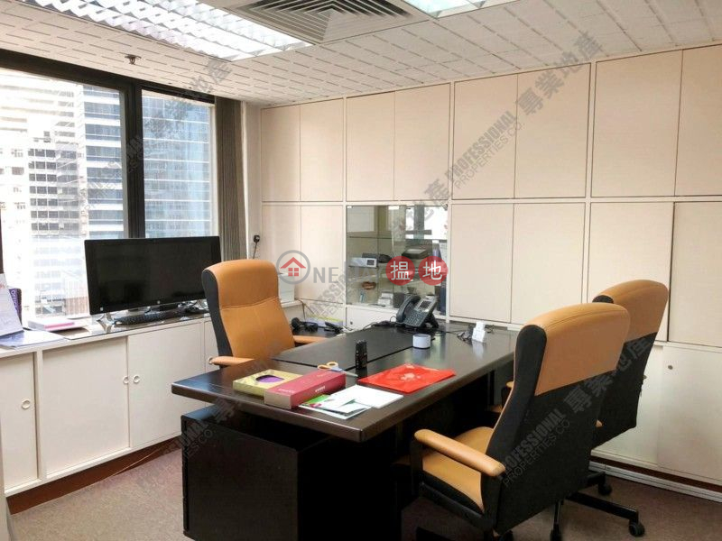 Winbase Centre | Middle Office / Commercial Property | Rental Listings | HK$ 51,300/ month