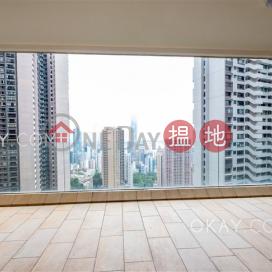 Luxurious 3 bedroom on high floor with balcony   Rental