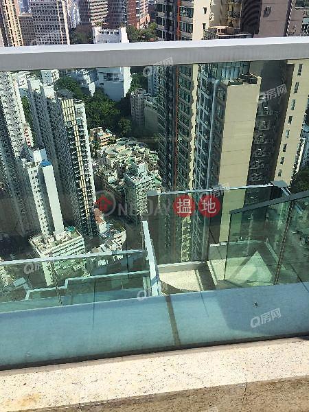 Imperial Kennedy | 4 bedroom High Floor Flat for Sale | Imperial Kennedy 卑路乍街68號Imperial Kennedy Sales Listings