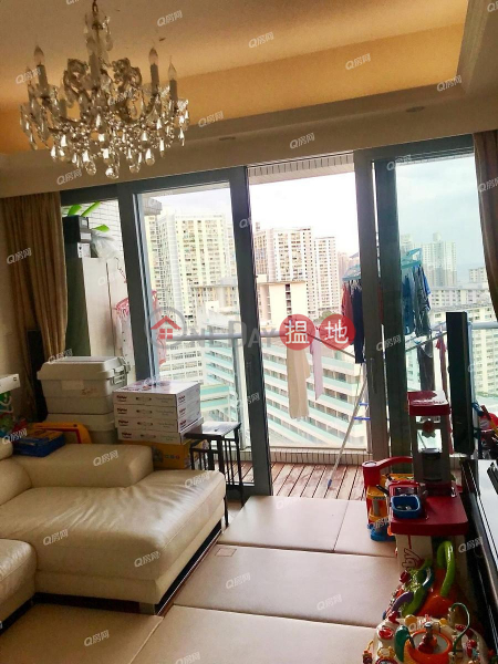 HK$ 35.5M, Phase 1 Residence Bel-Air | Southern District, Phase 1 Residence Bel-Air | 3 bedroom Mid Floor Flat for Sale