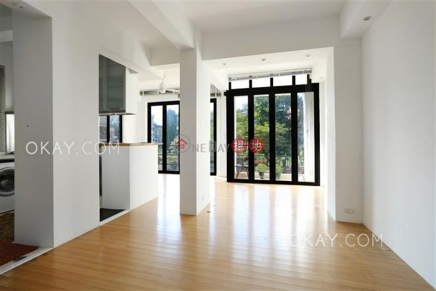 2房2廁,實用率高,露台,馬場景《黃泥涌道5-5A號出租單位》|黃泥涌道5-5A號(5-5A Wong Nai Chung Road)出租樓盤 (OKAY-R294540)