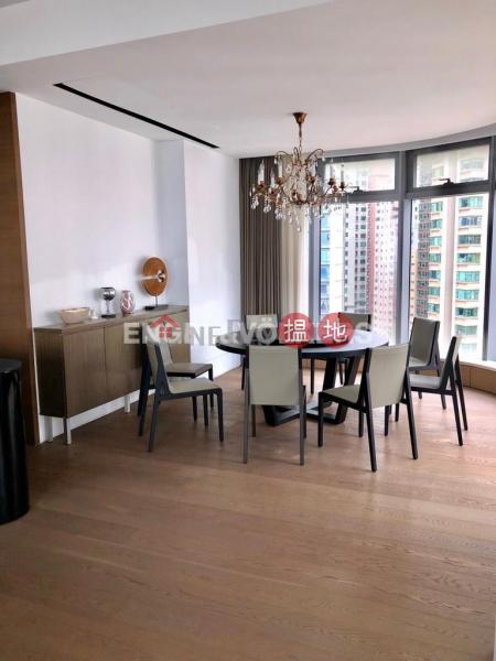 西半山三房兩廳筍盤出租|住宅單位|珒然(Argenta)出租樓盤 (EVHK90150)