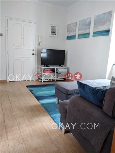 Unique 2 bedroom on high floor | Rental, 1-9 Mosque Street | Western District Hong Kong Rental | HK$ 28,000/ month