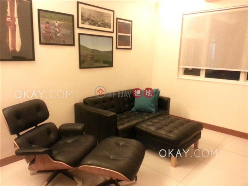 Generous 1 bedroom in Mid-levels West | Rental 128-132 Caine Road | Western District Hong Kong | Rental HK$ 26,000/ month