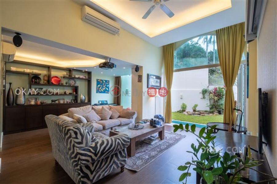 4房3廁,連車位,獨立屋《西沙小築出售單位》|西沙小築(Sea View Villa)出售樓盤 (OKAY-S285853)