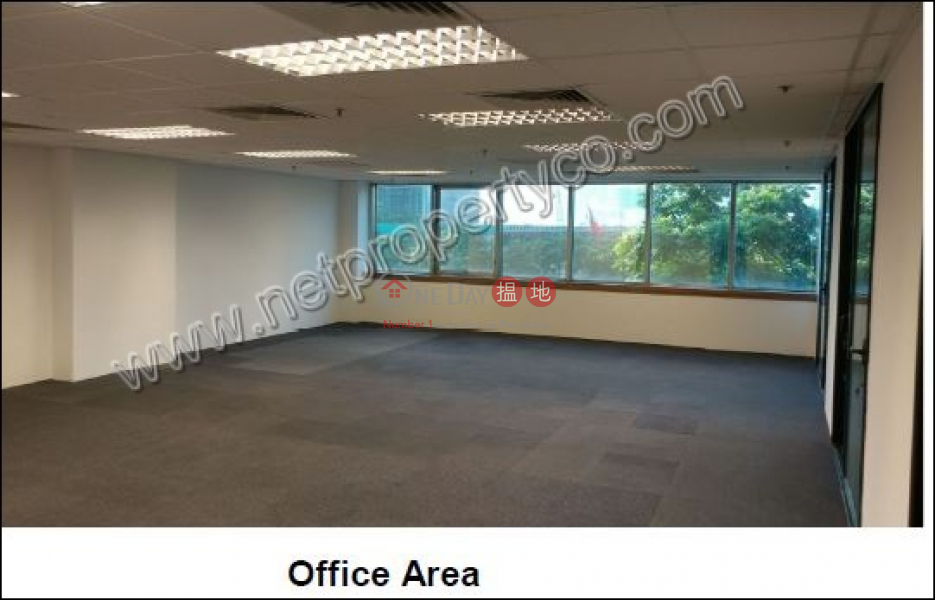Wan Chai office for Rent, Tien Chu Commercial Building 天廚商業大廈 Rental Listings | Wan Chai District (A052962)