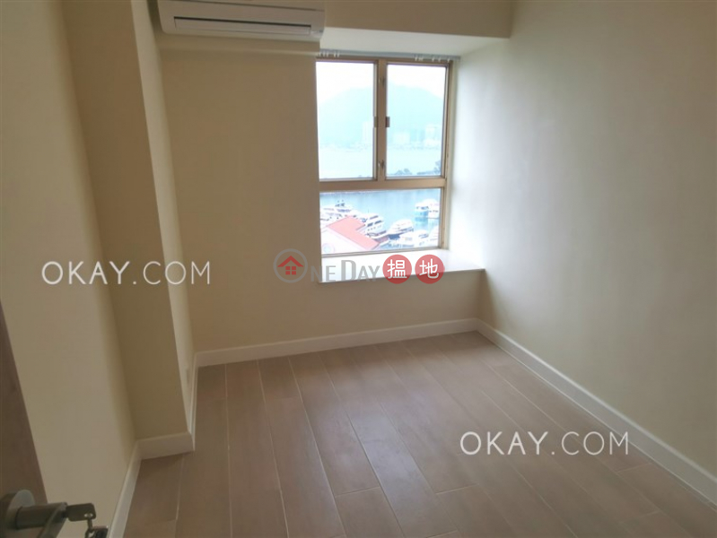 HK$ 33,100/ month, Hong Kong Gold Coast Block 21 | Tuen Mun, Stylish 3 bedroom with balcony & parking | Rental